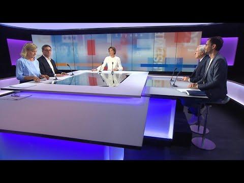 Perquisitions chez Mélenchon : le leader de la France insoumise en fait-il trop?