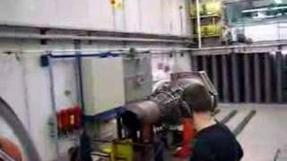 FH Aachen aircraft engine testbed
