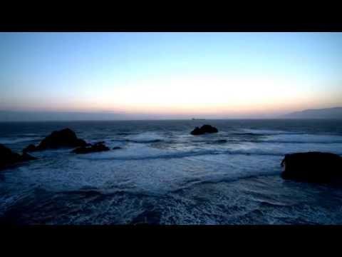 Ocean - HD Background Loop