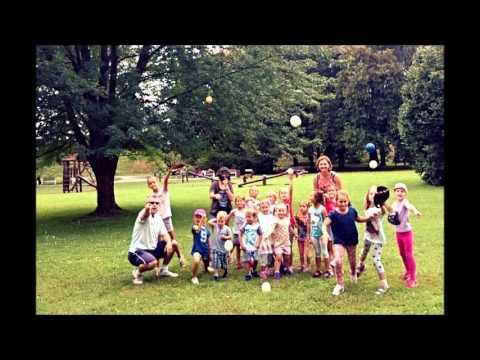 Letné jazykovo-športové kempy pre deti PIESTANY---C&M Jazykova Skola Summer Sport/Language Camp