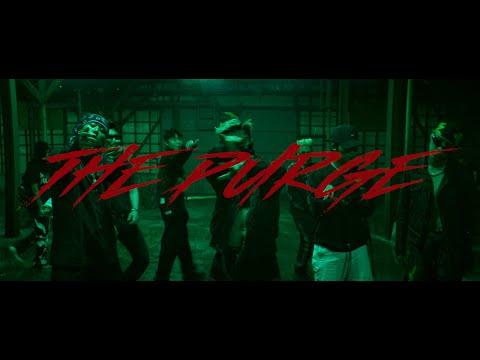 The Purge – Jay Park, pH-1, BIG Naughty
