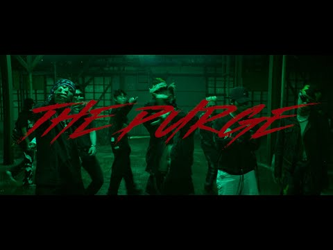 Jay Park & VA - The Purge