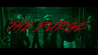 The Purge (Official Video) - Jay Park, pH-1, BIG Naughty , Woodie Gochild, HAON, TRADE L, Sik-K