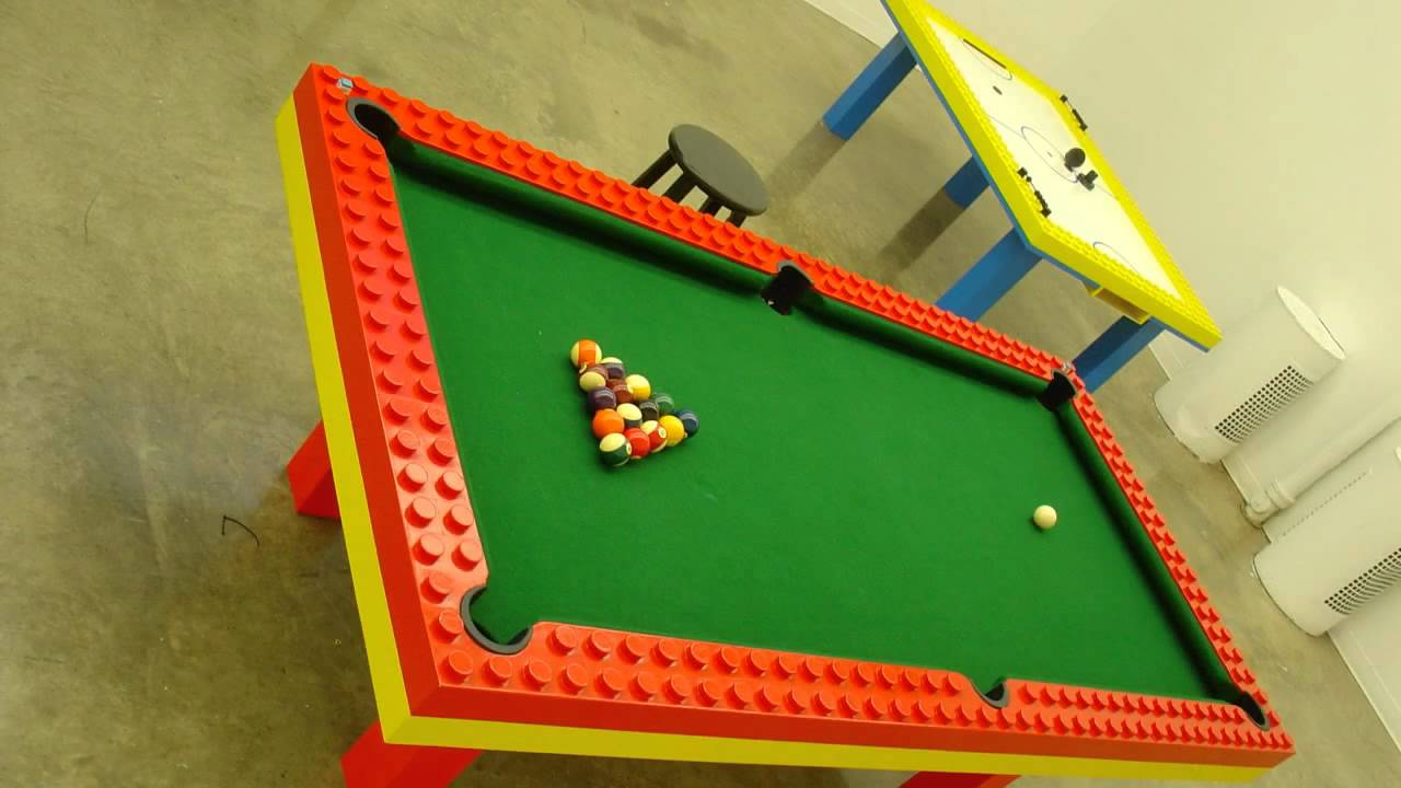 Lego Rec Room Play Youtube