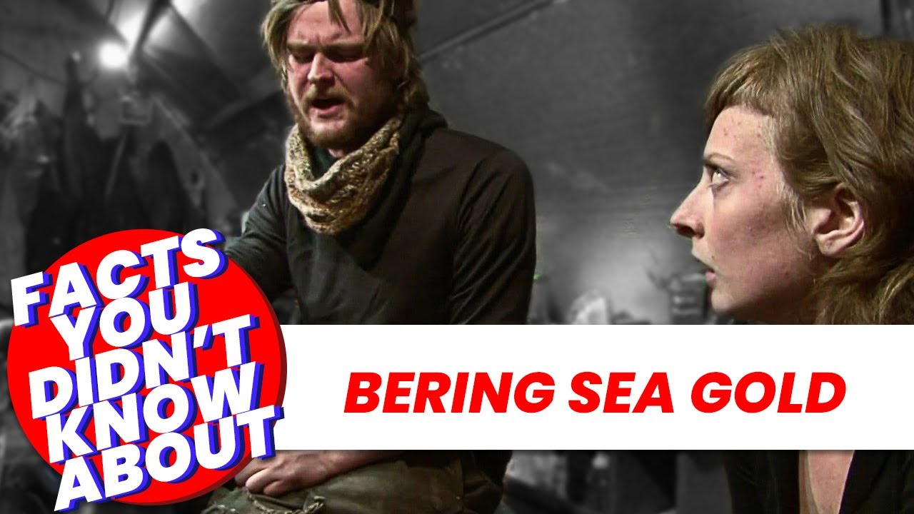 Download Facts You Didn't Know About 'Bering Sea Gold'