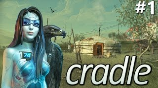 Cradle Gameplay Walkthrough - Part 1 [60FPS]