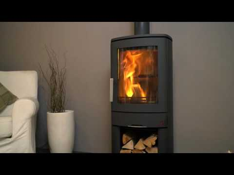 ACR Stoves Neo 1C 5kw Contemporary Multifuel Stove