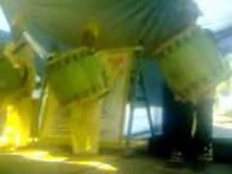 Tambur Lampung Gema Satria 4 hub 081369120344