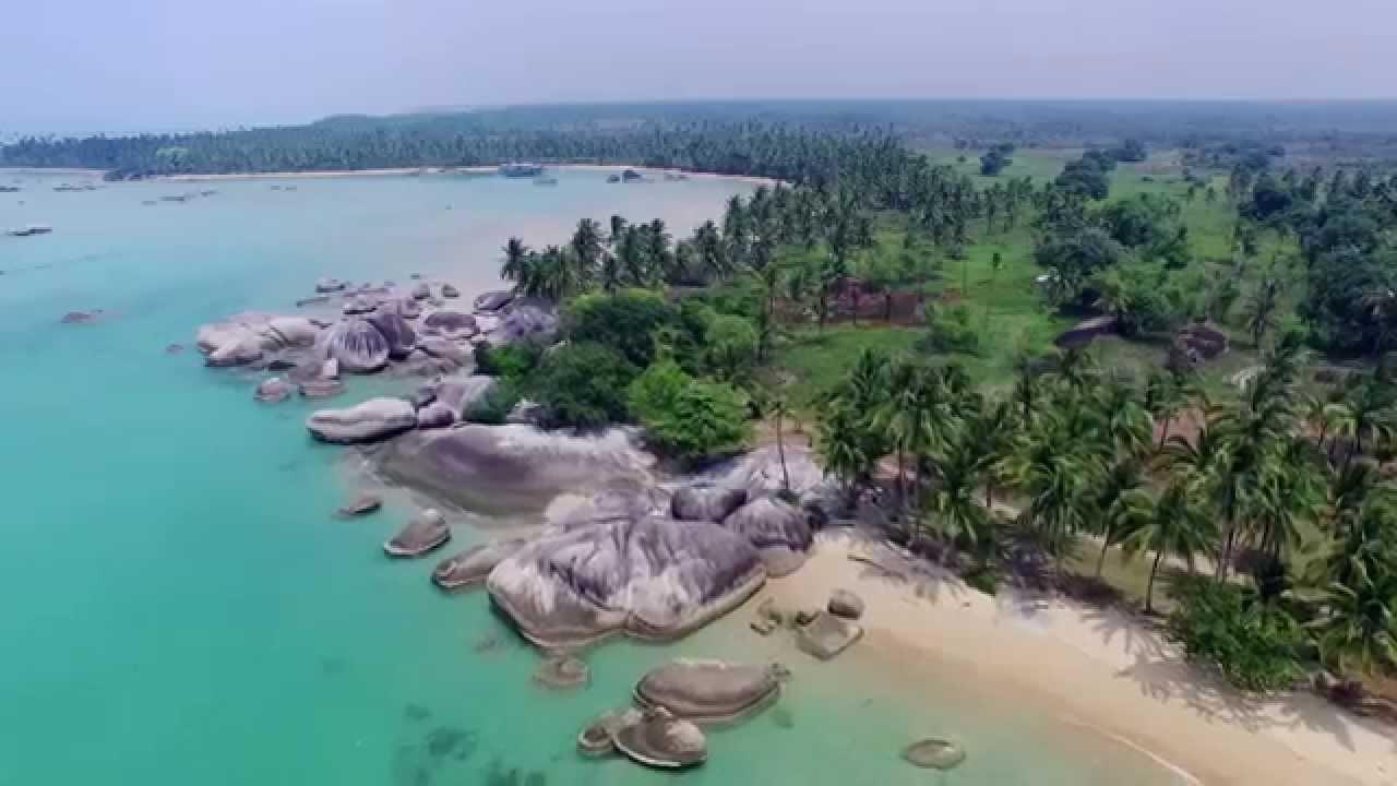 Natuna Islands South China Sea