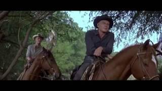 Он все едет, Крис!? Чико в команде. Великолепная семерка (1960).
