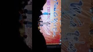 Hoài Linh - Hứa Minh Đạt tại hội chợ Ninh Hoà