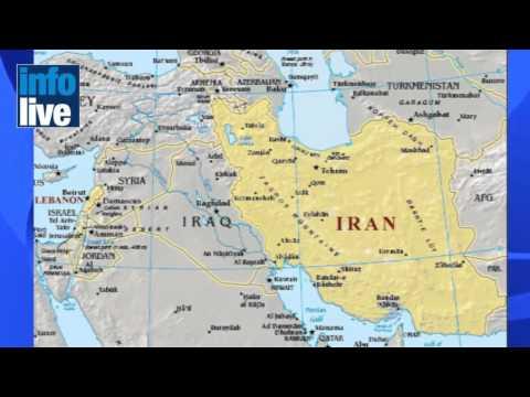 Dozens of U.S. spies captured in Lebanon and Iran
