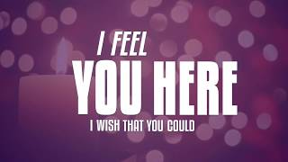 Kelly Rowland - Unity (Stay With Me) Lyric Video Video