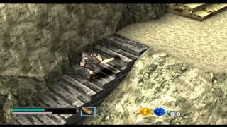 Ehrgeiz Normal Quest Mode Playthrough