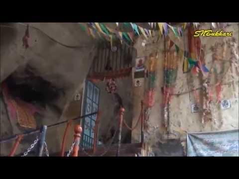 Karachi to Gwadar (5) Hinglaj Mata Mandir (Nani Mandir) Hinglaj