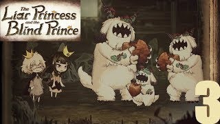 Let's Play the Liar Princess and the Blind Prince JP/GER #03 Neue Freunde finden