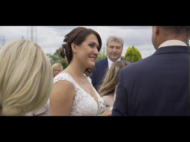 Radka ❤ Jirka / Vehlovická rozhledna / svatební video 2020