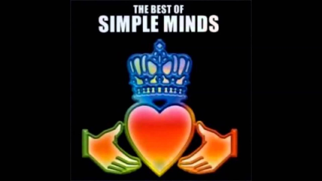 Simple Minds  03  Waterfront [the Best Of Simple Minds