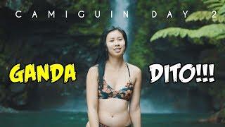 SOBRANG GANDA DITO! AMAZING PLACE! - CAMIGUIN DAY 2