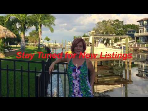 Coquina Key Waterfront Neighborhood in St Pete!