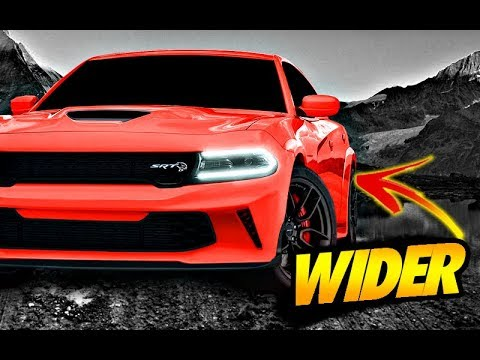 426 hemi out  widebody charger hellcat   392 in 2020