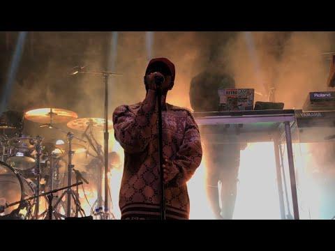 6LACK - Unfair (Live in Atlanta)