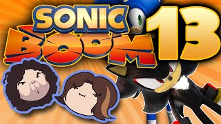 Sonic Boom: Cold Reception - PART 13 - Game Grumps