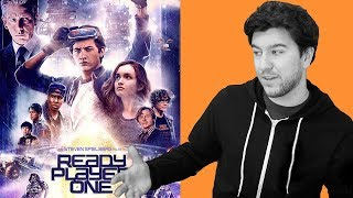 Ready Player One - One Step Forward, Two Steps Back