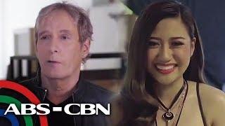 Morissette, muling makakasama si Michael Bolton sa isang Asian Reality Show   UKG Video