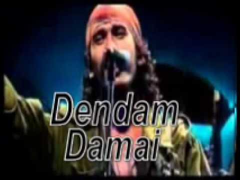 DENDAM DAMAI - Iwan Fals -colection 10 B