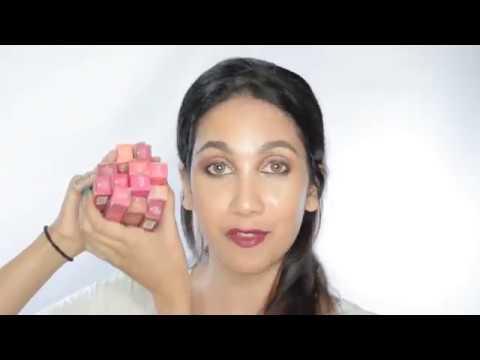tutorial-wardah-intense-matte-lipstick-review-&-swatches-by-suhaysalim