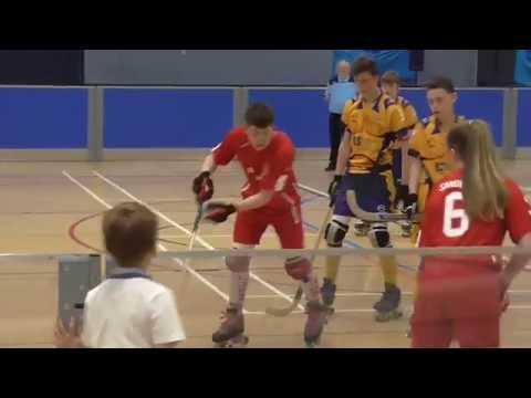 CUP FINAL: SVF vs Middlesborough RHC