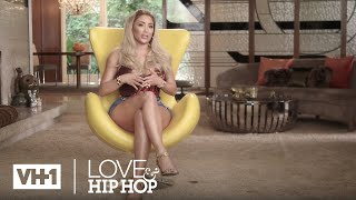 Are Nikki Mudarris & Video Vixen Rosa Acosta A Real Thing? | Love & Hip Hop: Hollywood