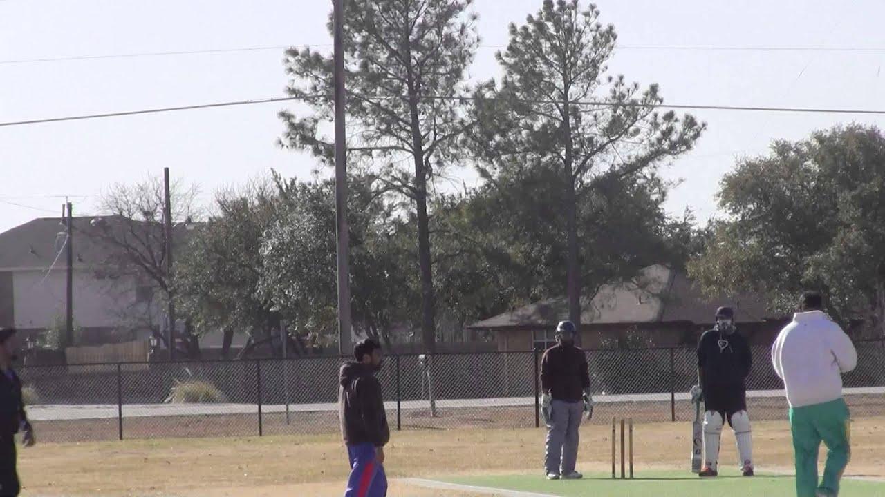 Hunters Vs Gladiators Part 2 2014 Longhorns Premier League Dallas Cricket