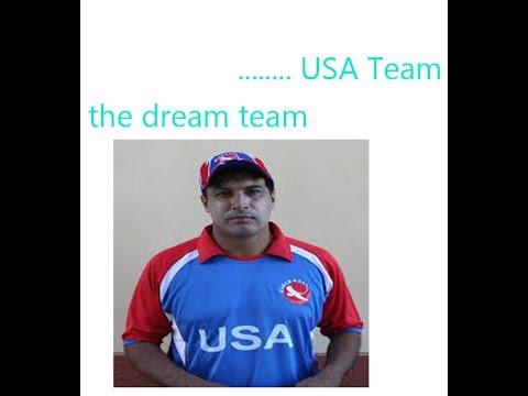 usa cricket team ranking - YouTube
