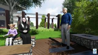 Bağcılar Belediyesi Yeni Hizmet Binası