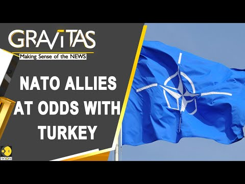Gravitas: Why is the NATO shy of expelling Turkey?