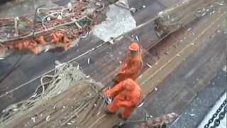 Работа на судне в шторм(автор Матафонов Денис., 2012-04-24T15:12:29.000Z)