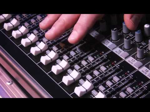 Mackie 3204 VLZ3 Mixer - In-Depth Review