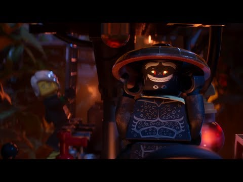 Download Youtube: The LEGO NINJAGO Movie - Me & My Minifig: Dave Franco & Justin Theroux