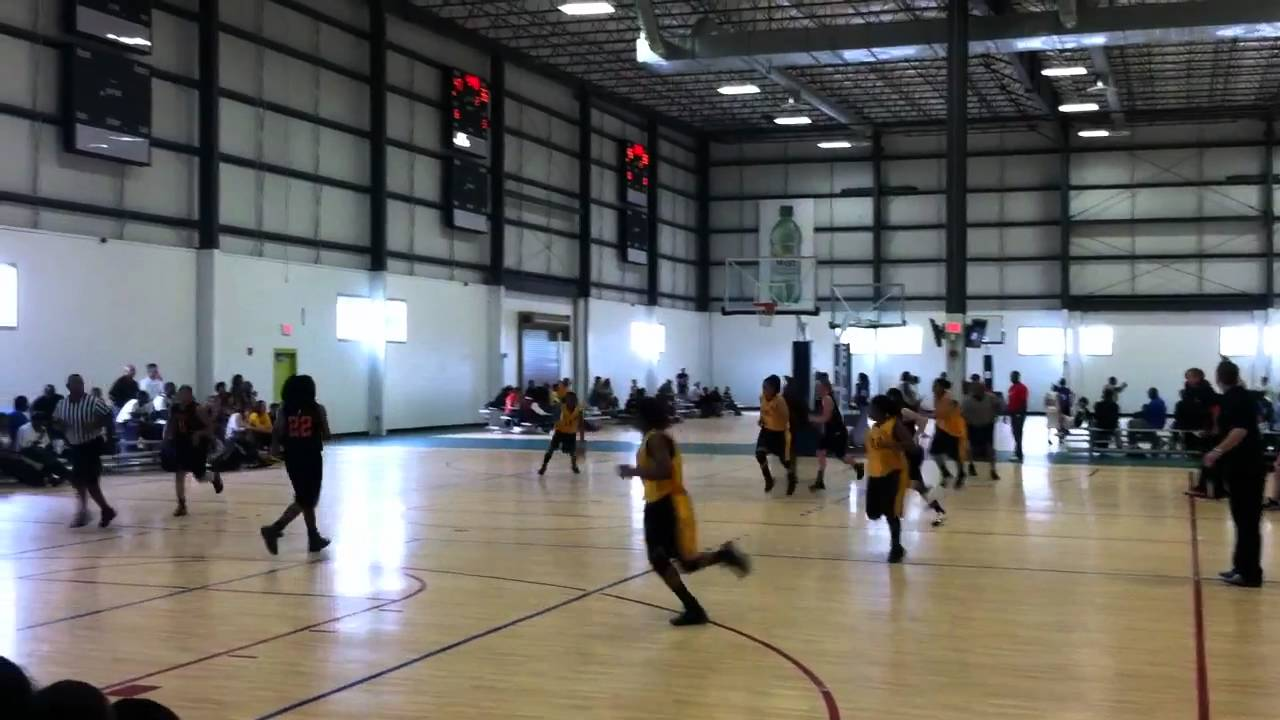 Aau Basketball Virginia Beach