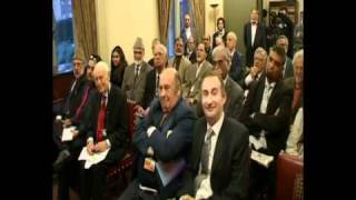 Parliamentary Human Rights Group Interviews 2 of 2
