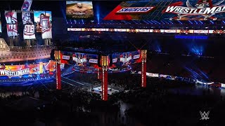 WWE WRESTLEMANIA 37 (2021) FULL SHOW: WrestleMania XXXVII 2021 - WRESTLEMANIA HIGHLIGHTS
