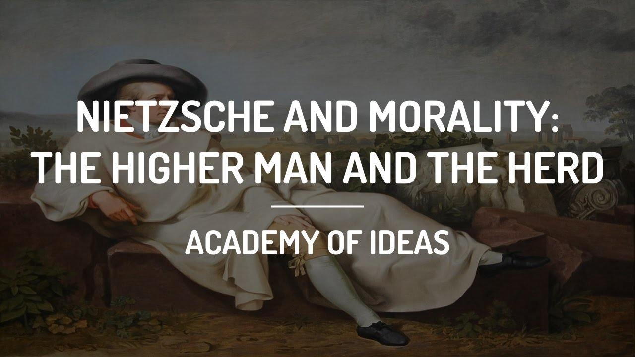 Download Nietzsche and Morality: The Higher Man and The Herd