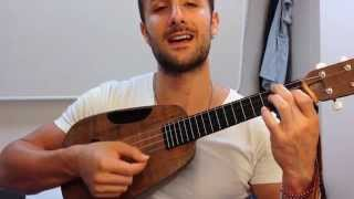 UKULELE TUTORIAL - Stay With Me - 100% Accurate - Sam Smith