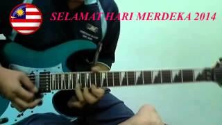 Tanggal 31 (Lagu Merdeka) Sudirman by WELD