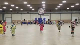 Sunday Women's Jingle Special pt. 2 Sioux Empire Wacipi 2017