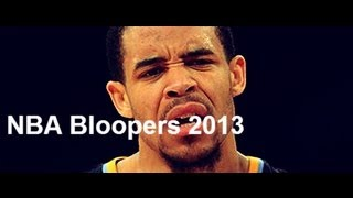 Repeat youtube video NBA Bloopers 2013