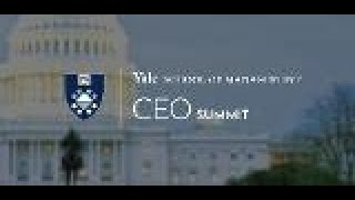 Nation's CEOs Are Disappointed in Trump but Hopeful: Yale CEO Summit Survey