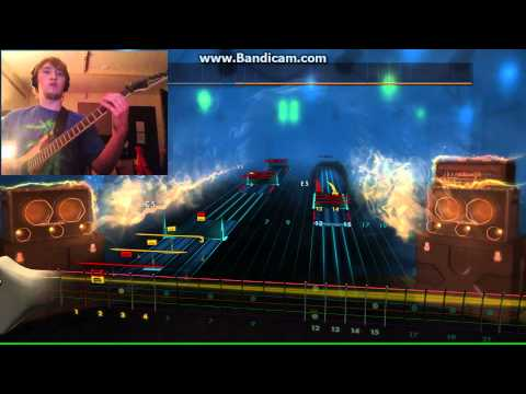 Dream Theater - Constant Motion: Rocksmith 2014 Cover